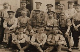 This resource features 50 oral history recordings of veterans and those who lived through the First World War, sourced from the Sound Archive at the Imperial War Museum