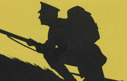This glossary contains a list of explanations for contemporary terms used during the First World War which may now be less familiar